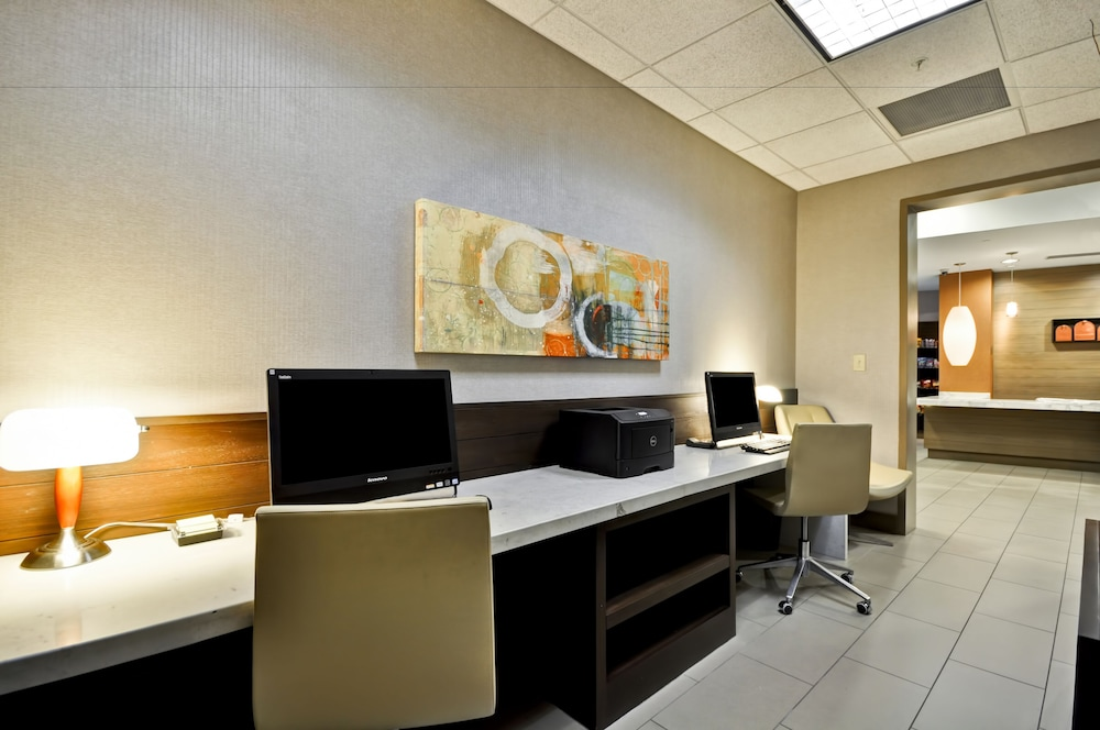 Business Center, Hyatt House Atlanta Cobb Galleria