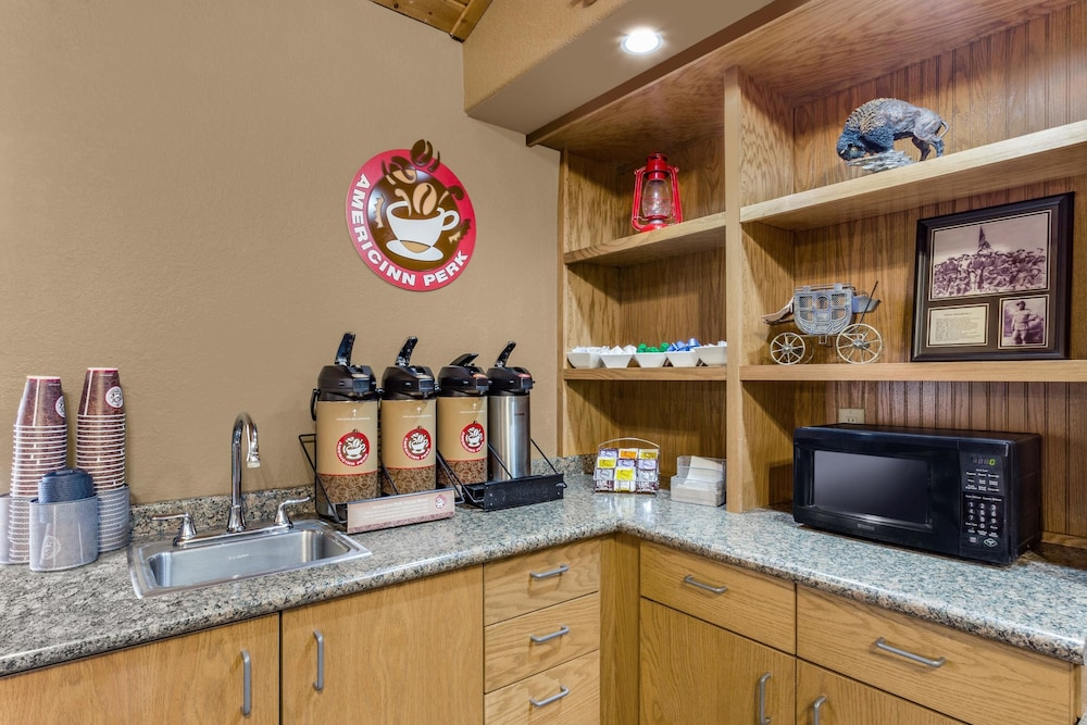 Property Amenity, AmericInn by Wyndham Medora