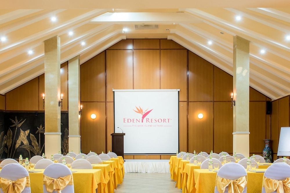 Meeting Facility, Eden Resort Phu Quoc
