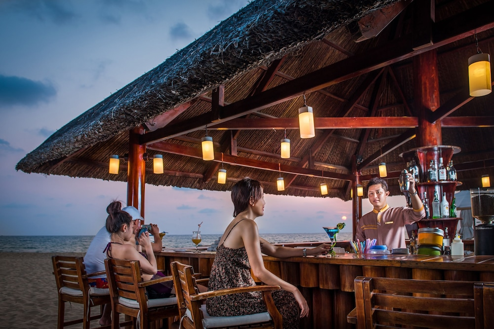 Bar, Eden Resort Phu Quoc