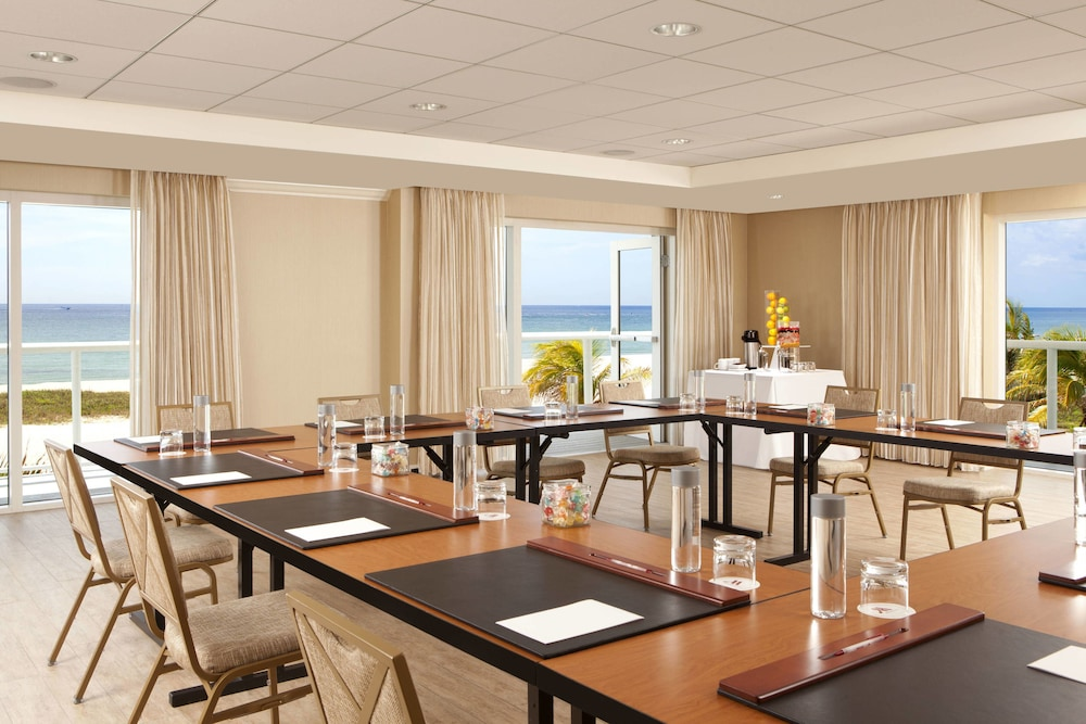 Meeting Facility, Fort Lauderdale Marriott Pompano Beach Resort and Spa