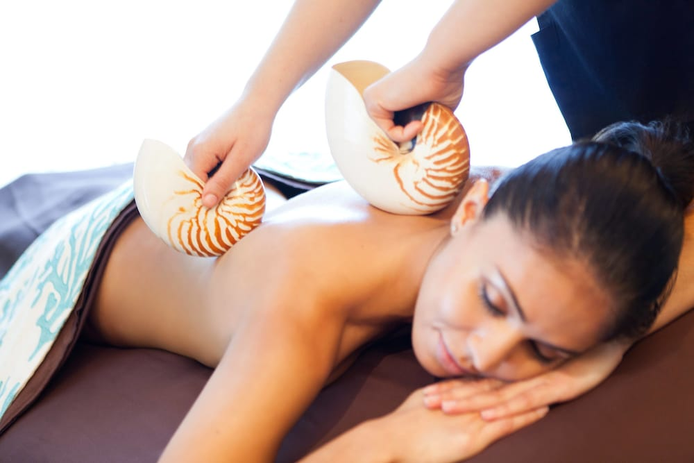 Massage, Fort Lauderdale Marriott Pompano Beach Resort and Spa