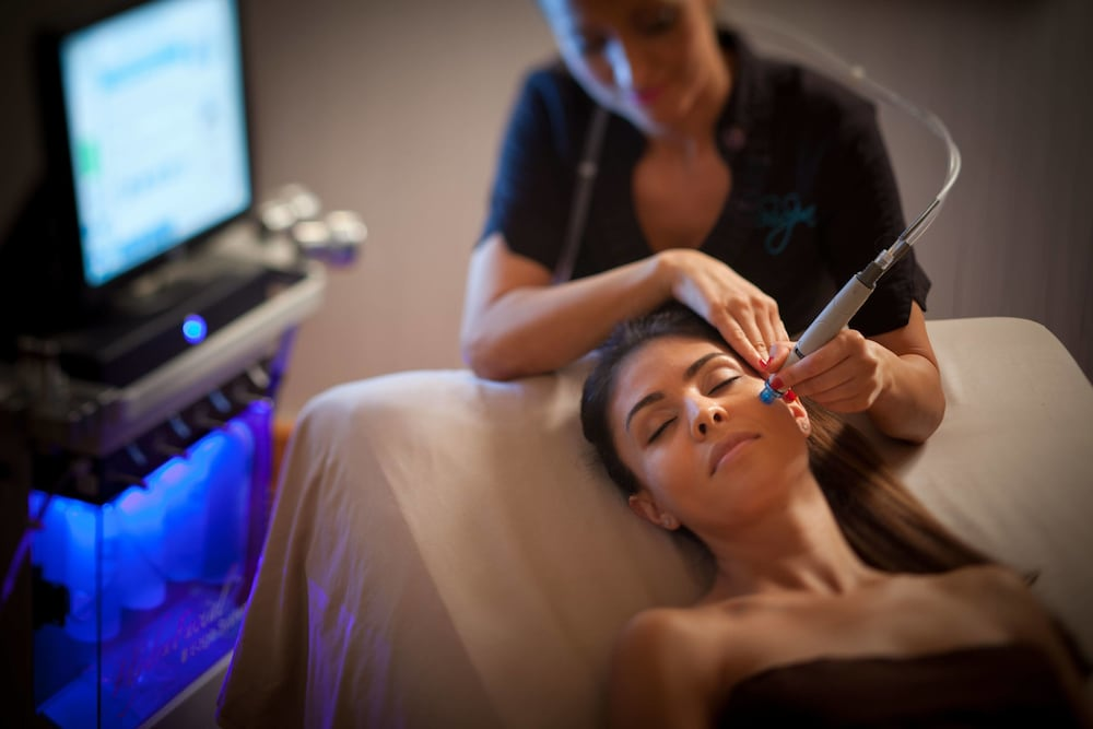 Facial, Fort Lauderdale Marriott Pompano Beach Resort and Spa