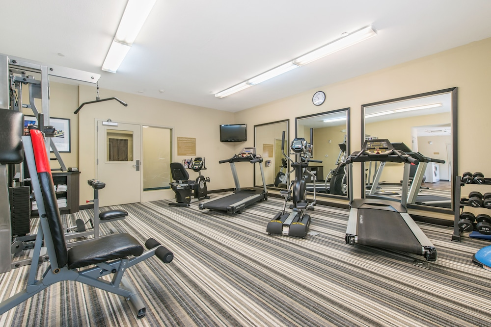 Fitness Facility, Candlewood Suites Atlanta West I-20, an IHG Hotel