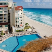 Bsea Cancún Plaza Hotel