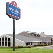 AmericInn Lodge & Suites Two Harbors Near Lake Superior