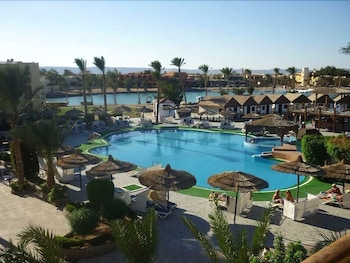 Hotel Panorama Bungalow Resort El Gouna