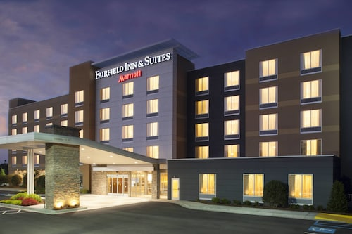 Fairfield Inn & Suites by Marriott Atlanta Gwinnett Place