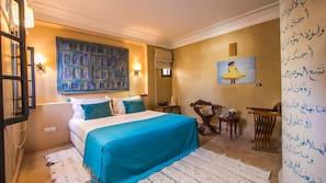 1 間臥室、埃及棉床單、高級寢具、Select Comfort 床墊