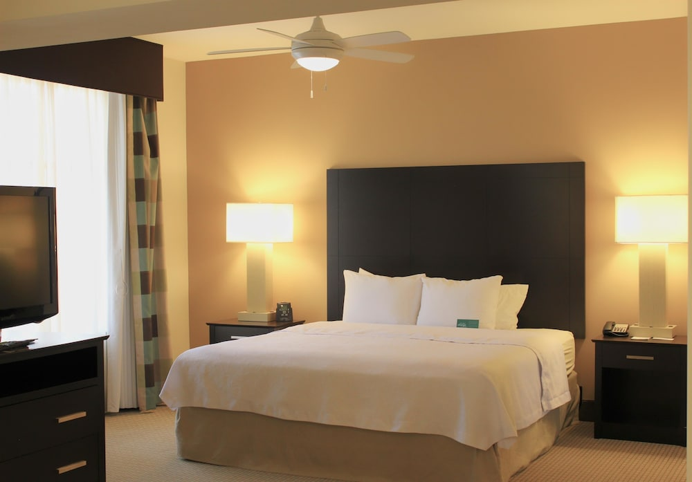 Room, Homewood Suites Victoria, TX