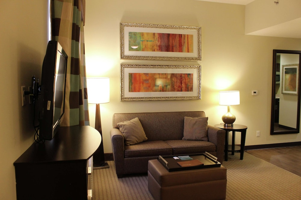 Room Amenity, Homewood Suites Victoria, TX