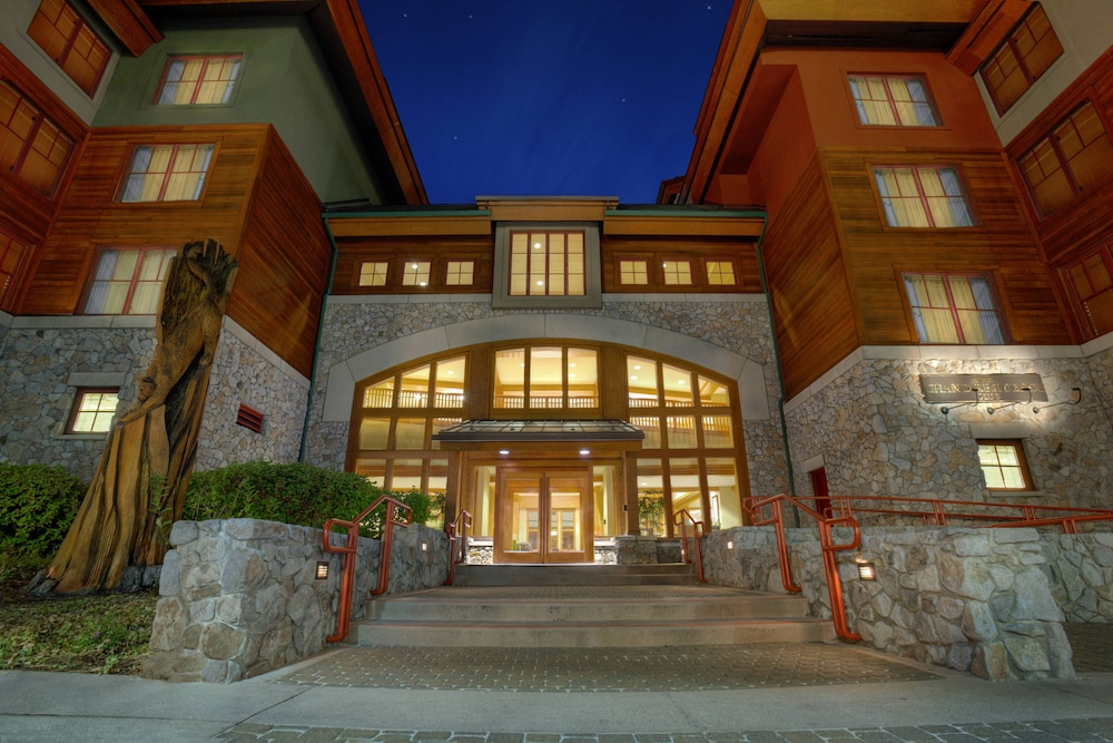 Exterior, Grand Residences by Marriott, Tahoe - 1 to 3 bedrooms & Pent