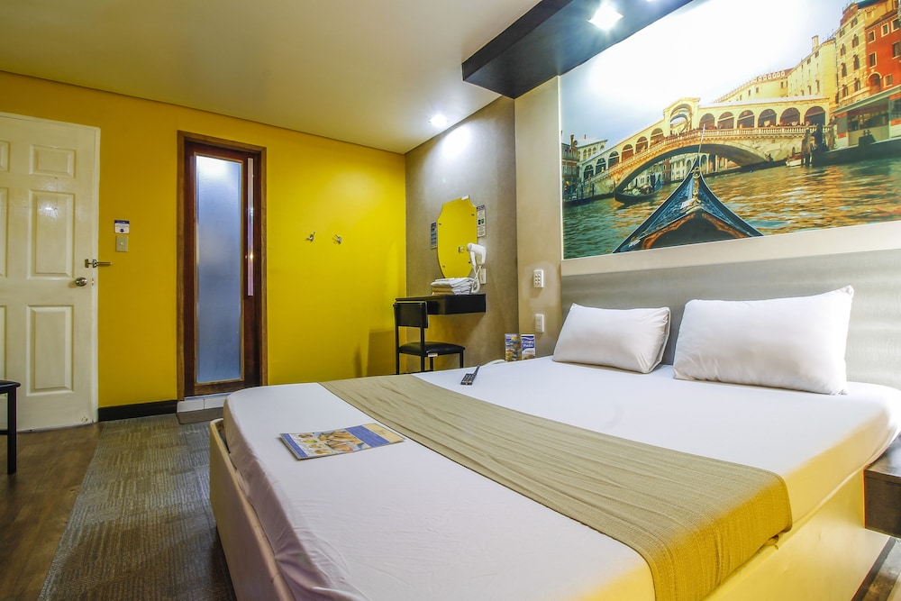 Hotel Dream World Deals & Reviews (Manila, PHL) | Wotif