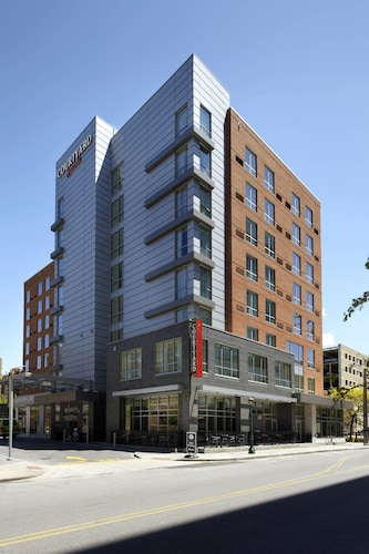 Check Expedia for Availability of Courtyard by Marriott Cleveland University Circle