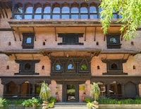 Dwarika's Hotel (5 of 78)