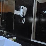 Bathroom Amenities
