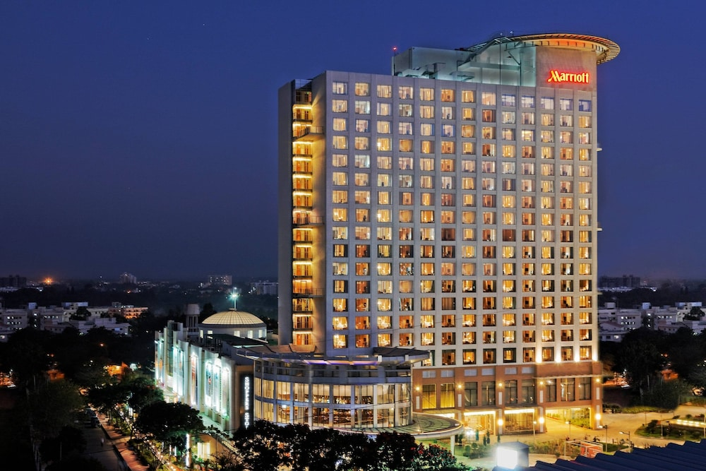 Featured Image, Bengaluru Marriott Hotel Whitefield