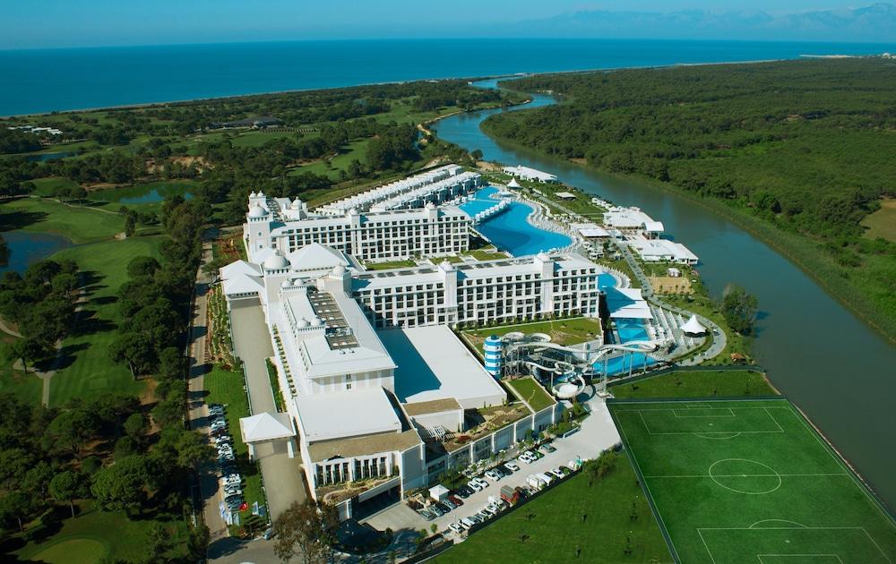 Titanic Deluxe Golf Belek Antalya 2019 Hotel Prices Expedia Co Uk