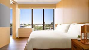 Italienske lagner fra Frette, allergivenligt sengetøj, dundyner