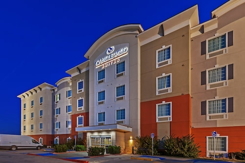 Candlewood Suites Amarillo-Western Crossing, an IHG Hotel