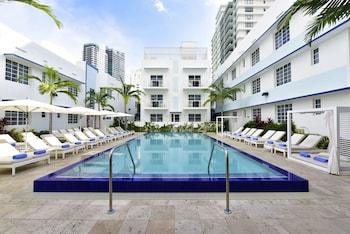 Pestana South Beach Art Deco Miami