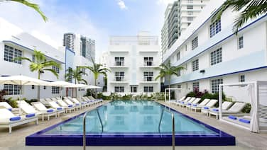 Pestana South Beach Art Deco Miami