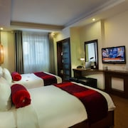 Golden Art Hotel