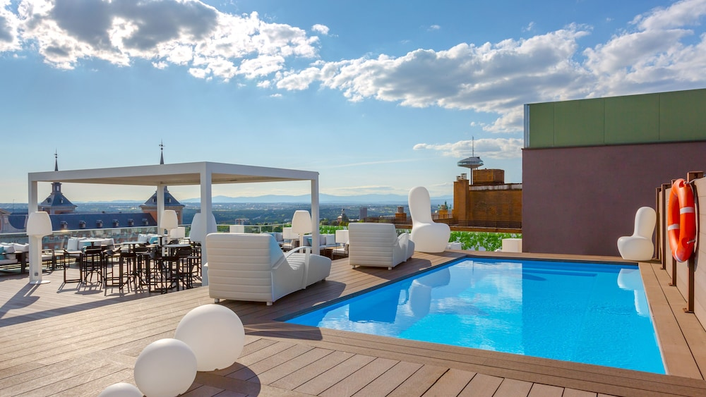Hotel Exe Moncloa 2019 Room Prices 60 Deals Reviews Expedia