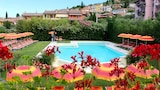 Hotel Romantic - Cavaion Veronese Hotels