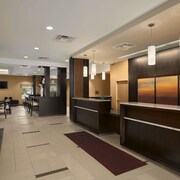 Days Inn and Suites Winnipeg Airport, Manitoba