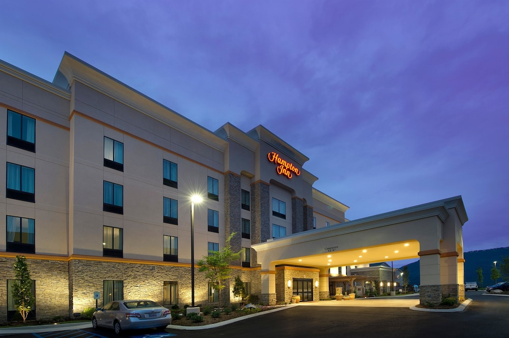 Featured Image, Hampton Inn Chattanooga W Lookout Mtn