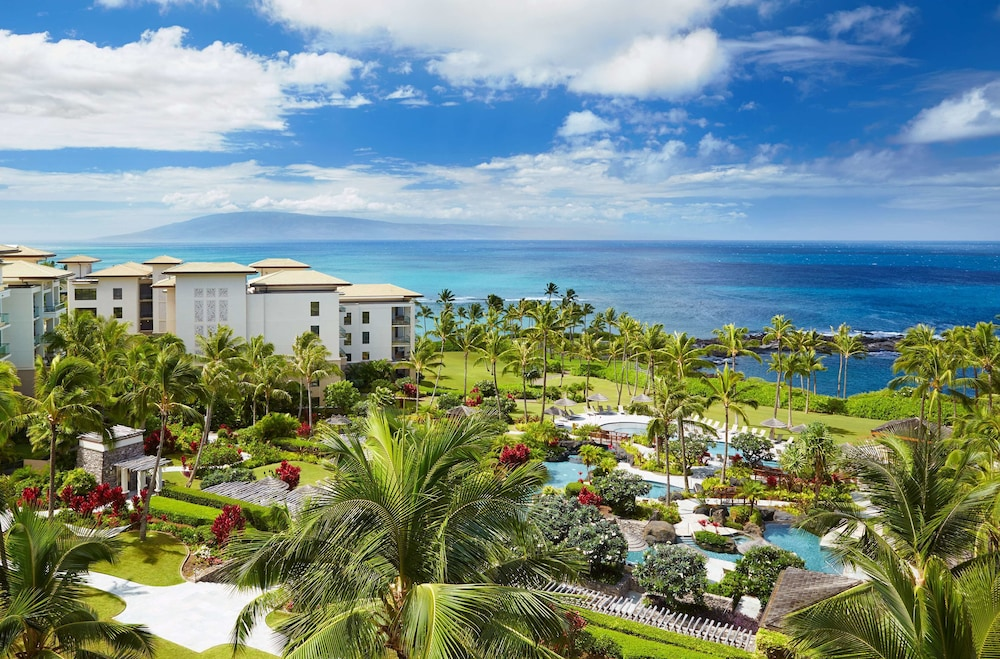 Featured Image, Montage Kapalua Bay