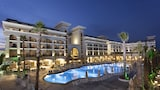 Alva Donna Exclusive Hotel & Spa – All Inclusive - Belek Hotels