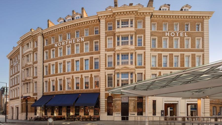 Great Northern Hotel, a Tribute Portfolio Hotel, London
