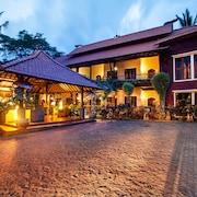 Junjungan Ubud Hotel Spa 2018 Reviews Booking