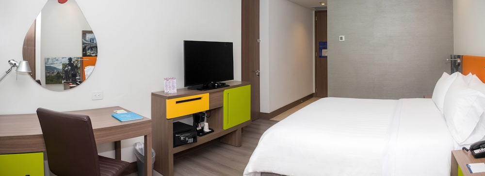Room, Hampton By Hilton Cartagena