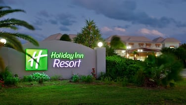 Holiday Inn Resort Grand Cayman