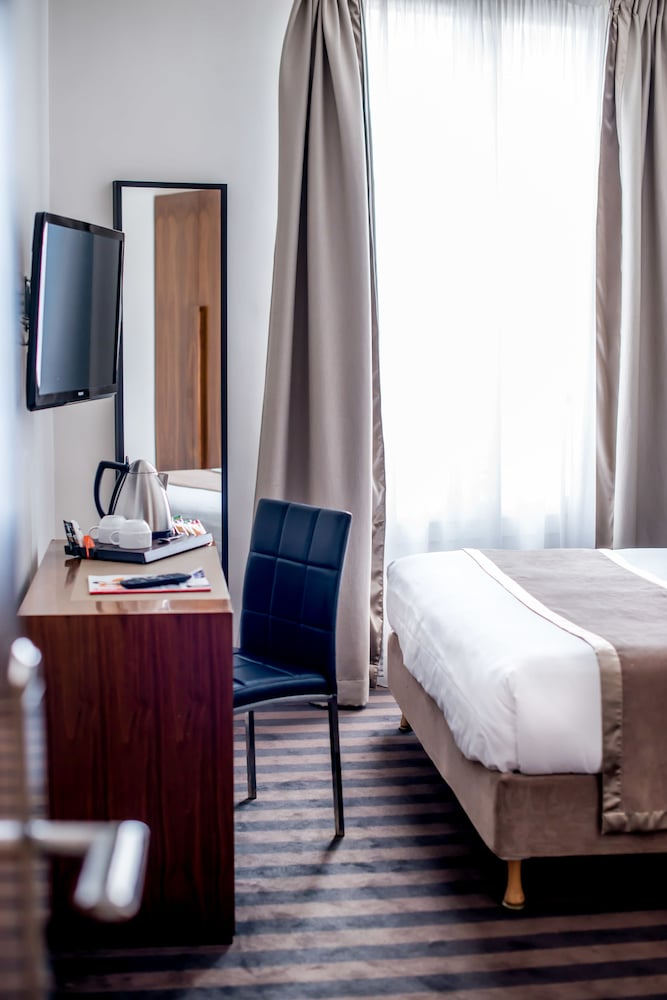 Room, Art Hotel Eiffel