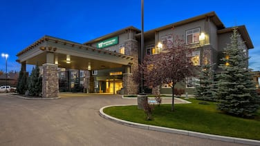 Mountainview Inn & Suites