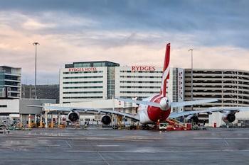 シドニー空港周辺のおすすめホテルを教えてください