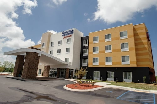 Check Expedia for Availability of Fairfield Inn & Suites Athens