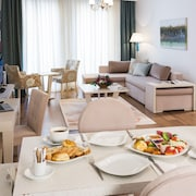 Turkuaz Suites