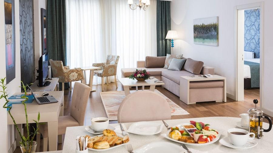Turkuaz Suites