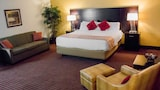 Grand Williston Hotel & Conference Center - Williston Hotels