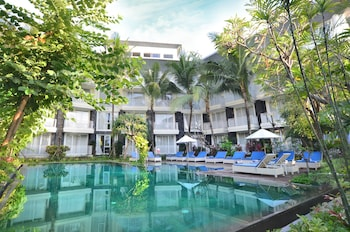 Fontana Hotel Bali, a PHM Collection