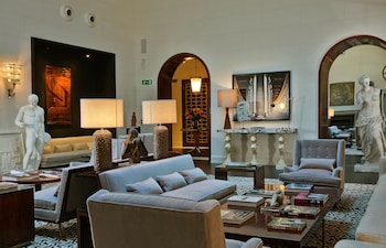 J.K. Place Roma - The Leading Hotels of the World