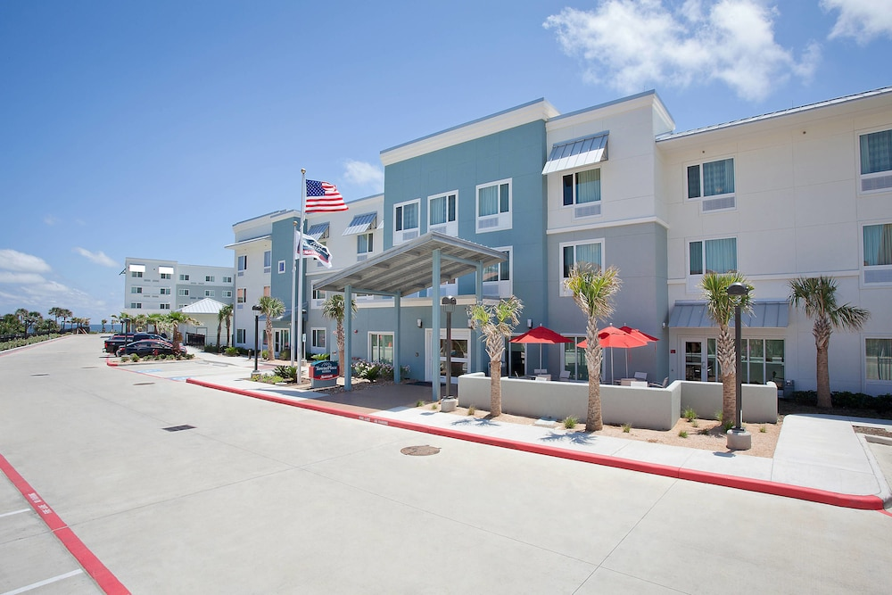 Exterior, TownePlace Suites by Marriott Galveston Island