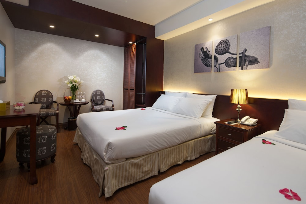 Dragon Pearl Hotel: 2019 Room Prices $41, Deals & Reviews   Expedia