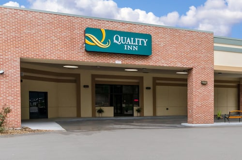 Great Place to stay Quality Inn near Hazard