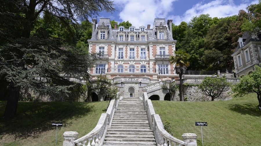 Art Hôtel Rochecorbon